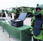 CHINA CONTRIBUYE ANTE DESASTRES