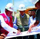 TUSAN AUTORIDAD EN  RECONSTRUCCIÓN DEL NORTE
