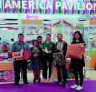 Presencia centroamericana en feria de regalos  y artesanías de Taipei