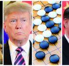 El Ajedrez de Donald Trump y el I-Go de Xi Jinping