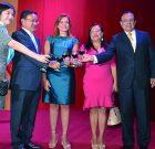 DESPEDIDA DEL EMBAJADOR DE CHINA 驻秘鲁大使贾桂德 举行离任招待会