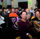 TON HUY CHONG KOC 秘鲁中华通惠总局庆祝母亲节