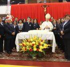 57° aniversario del Colegio Juan XXIII
