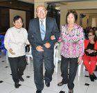 杜希育埠中華會館慶祝父親節 ALEGRÍA PATERNA