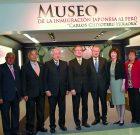 REMODELAN MUSEO DE INMIGRACIÓN